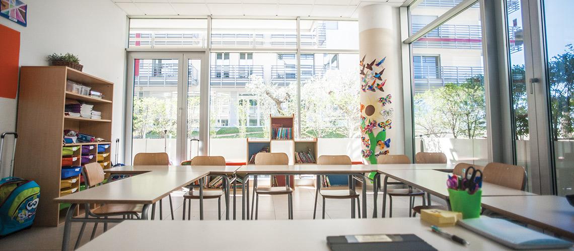 little genius scuola internazionale