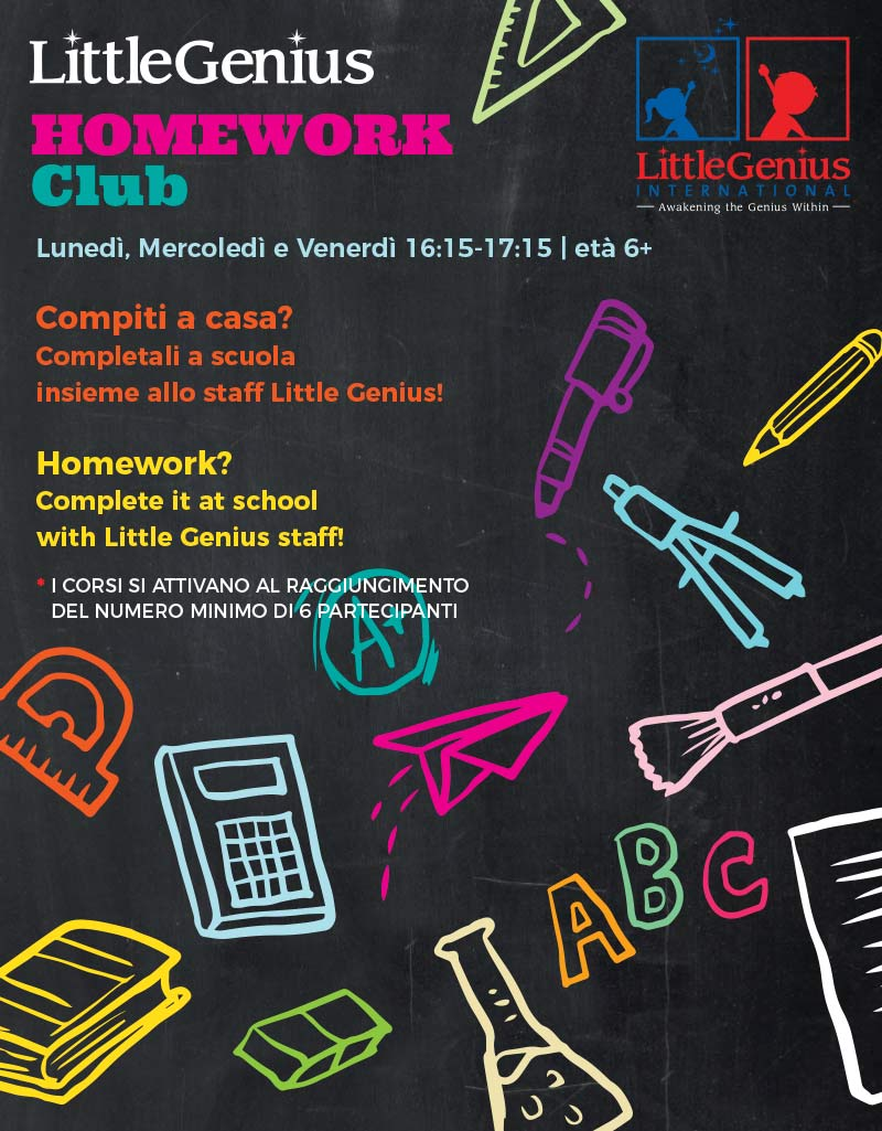 little_genius_Homework