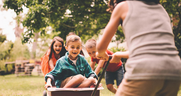 IS UNSUPERVISED PLAY REALLY RISKY?