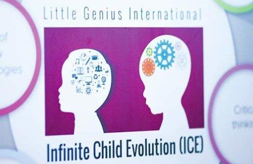 ice-little-genius