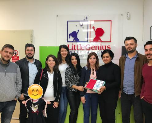 visita delegazione turca