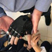Adam's Hand mano bionica