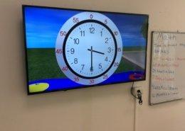 digital maths learning