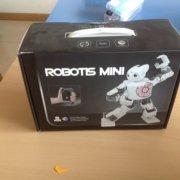 tecnologia e robot
