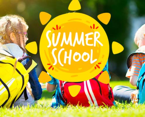 little genius summer school