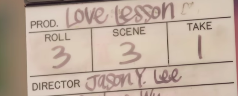 love lesson