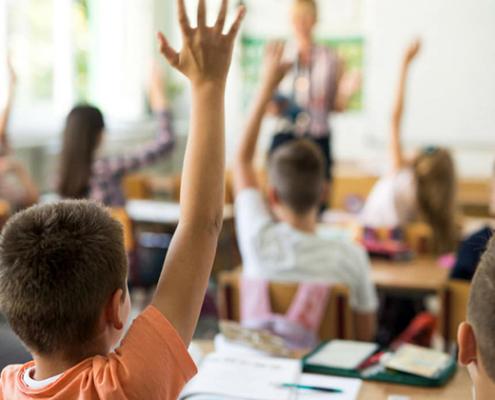 regionalizzazione scuola