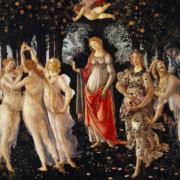 Primavera di Botticelli