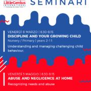Seminari Little Genius